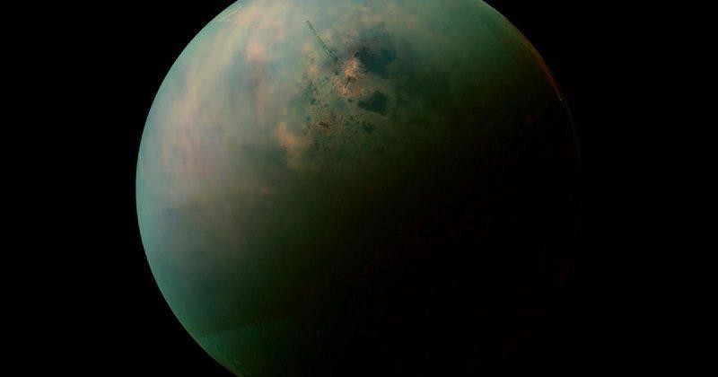 Интересные факты о Титане