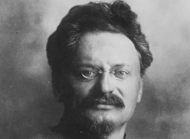 Интересные факты о Троцком