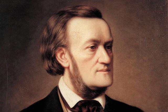 Интересные факты о Вагнере