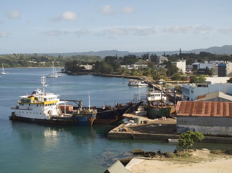 Интересные факты о Вануату