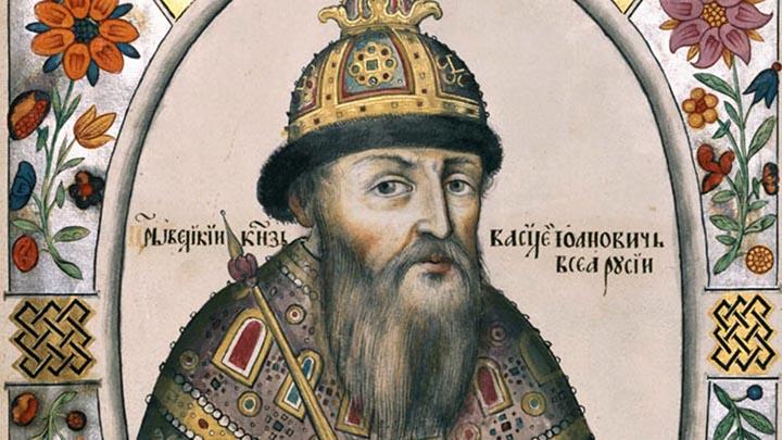 Интересные факты о Василии III