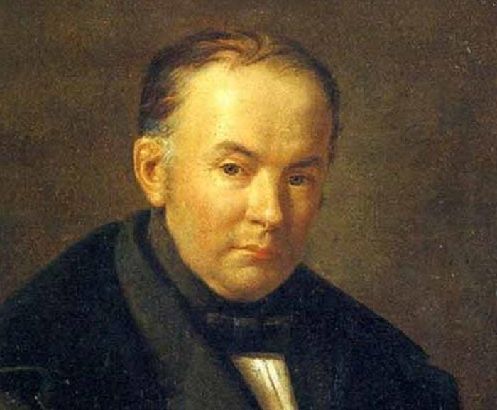 Интересные факты о Василии Жуковском