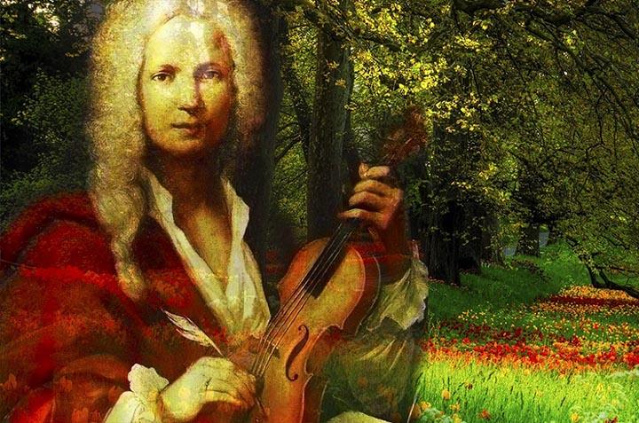 Интересные факты о Вивальди