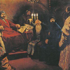 Владимир Старицкий