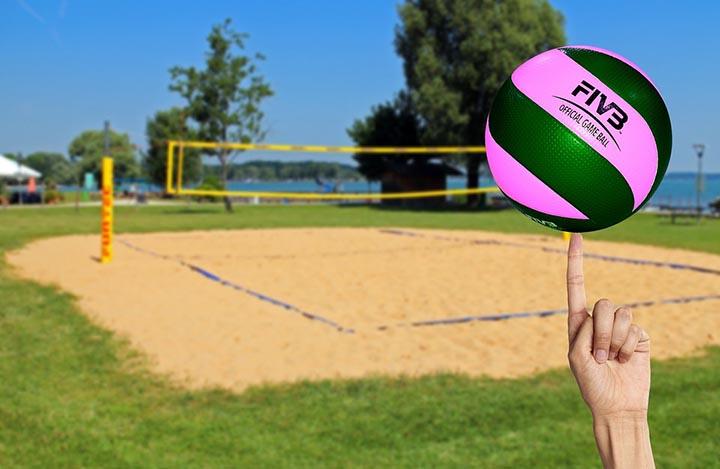 Интересные факты о волейболе