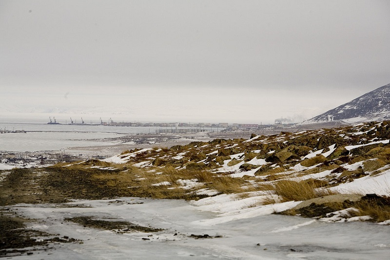 Интересные факты о Восточно-Сибирском море