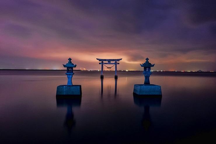 Интересные факты о Японском море