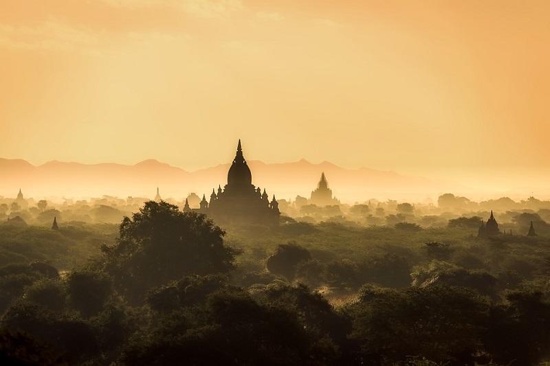 Интересные факты о Юго-Восточной Азии