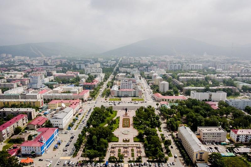 Интересные факты о Южно-Сахалинске