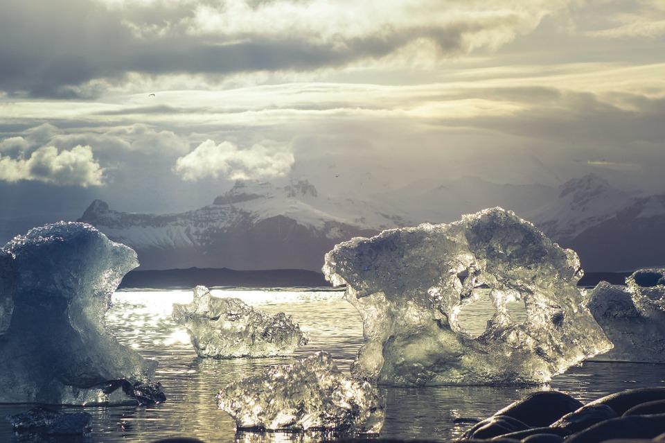 Интересные факты о Южном океане