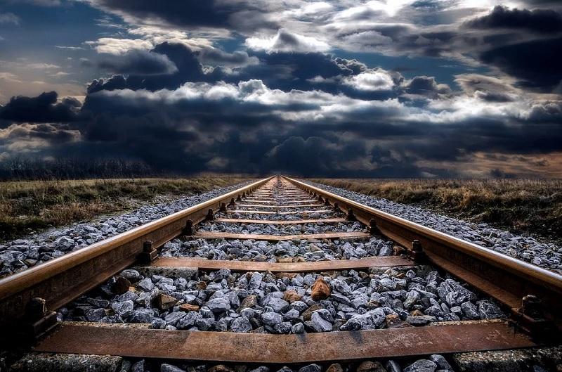 Интересные факты о железной дороге