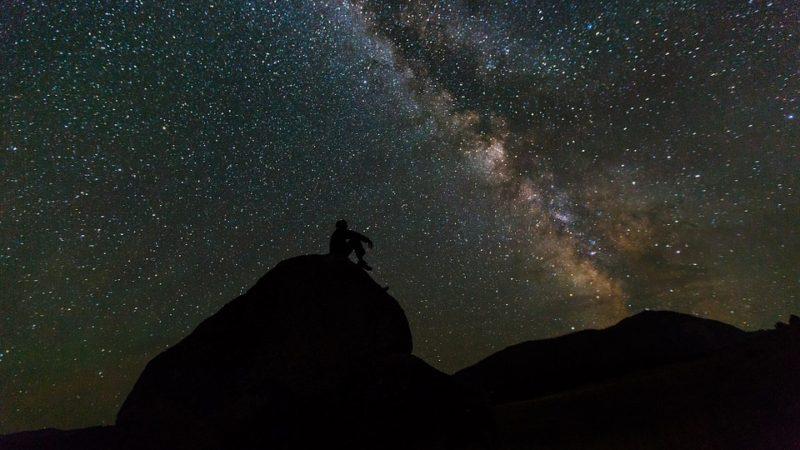 Интересные факты о звёздах