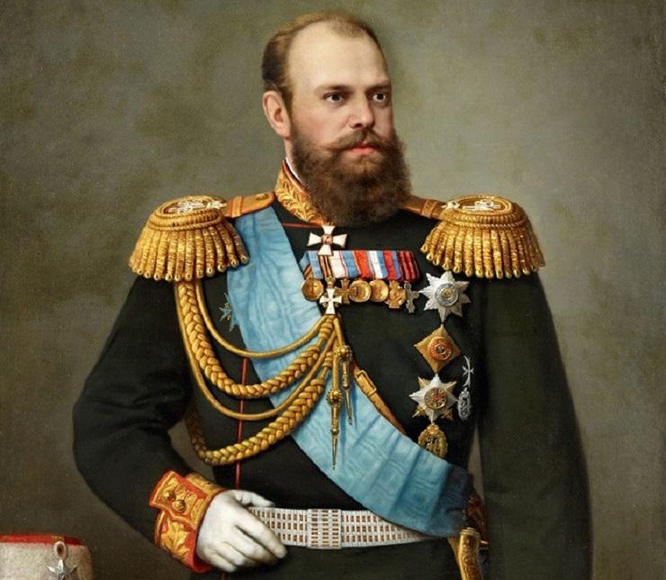 Интересные факты об Александре III