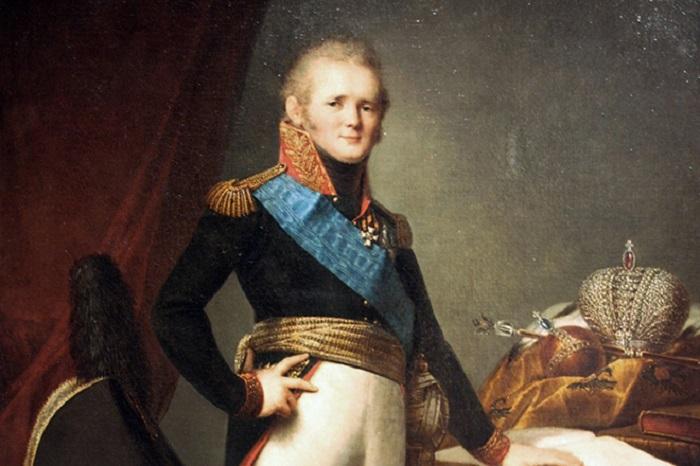 Интересные факты об Александре I