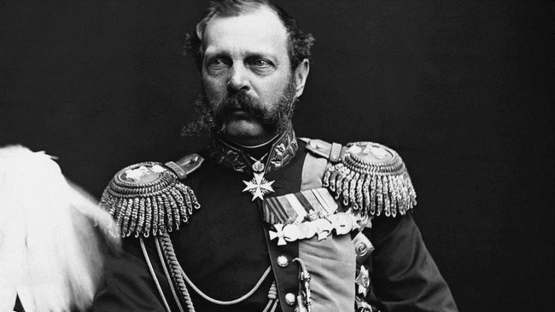 Интересные факты об Александре II
