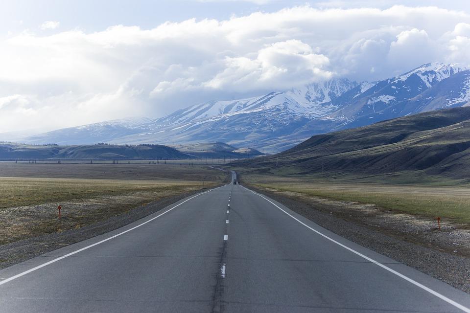 Интересные факты об Алтайских горах