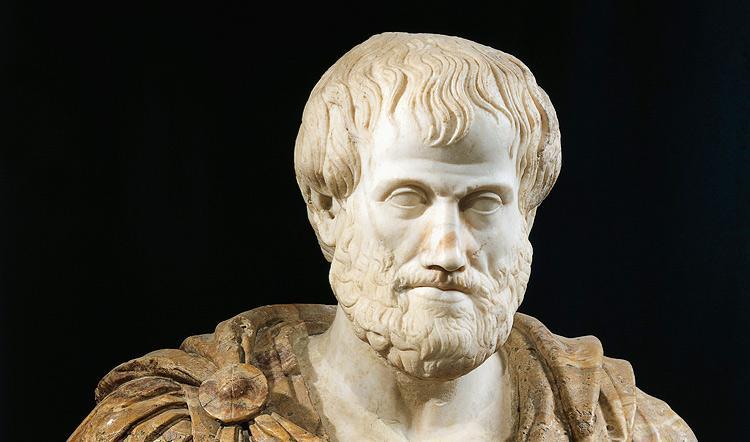 Интересные факты об Аристотеле