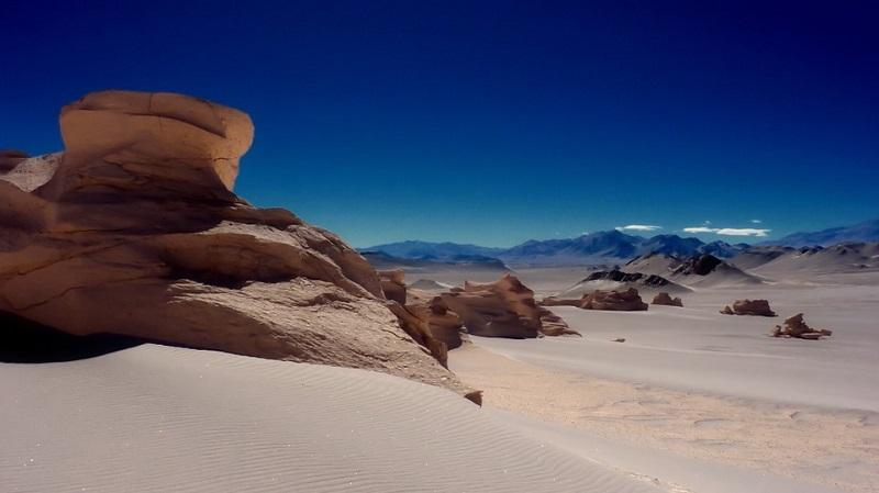 Интересные факты о пустыне Атакама