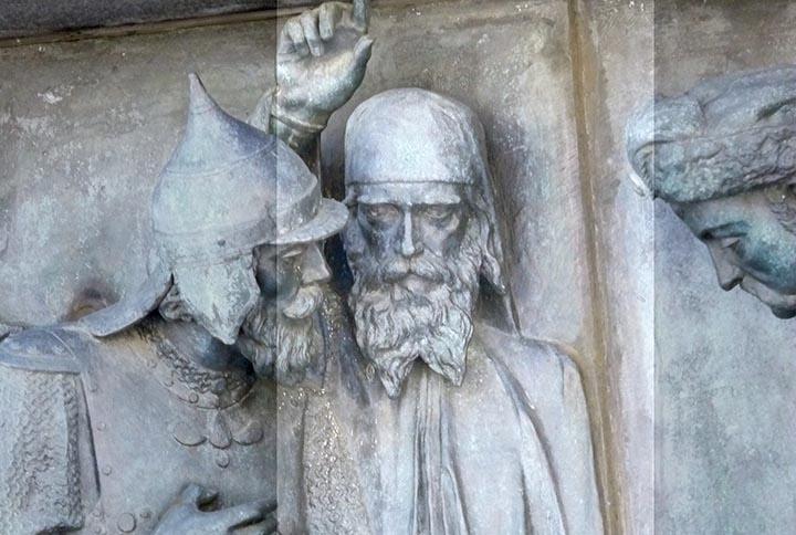 Интересные факты об Авраамии Палицыне