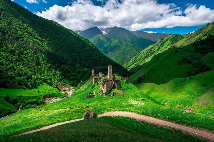 Интересные факты об Ингушетии