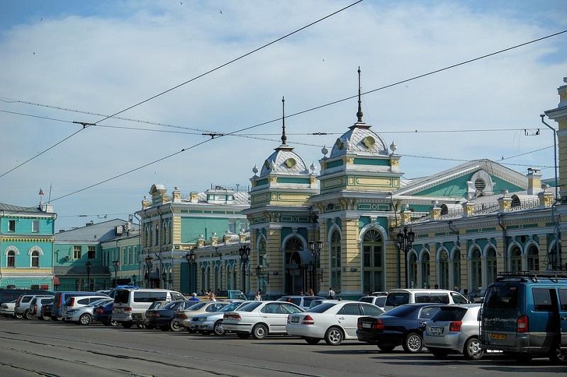 Интересные факты об Иркутске