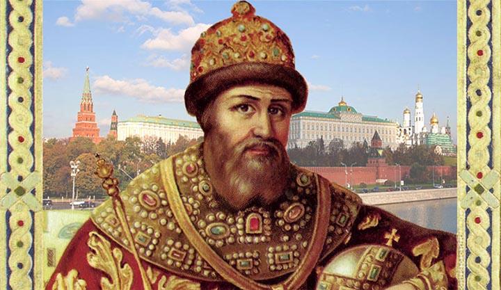 Интересные факты об Иване III