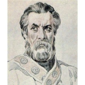 Иван Болотников