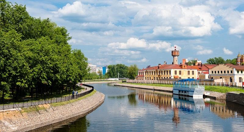 Интересные факты об Иваново