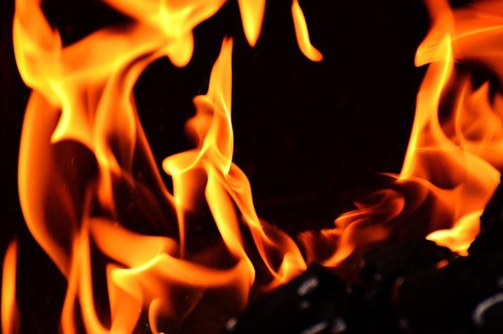 Интересные факты об огне