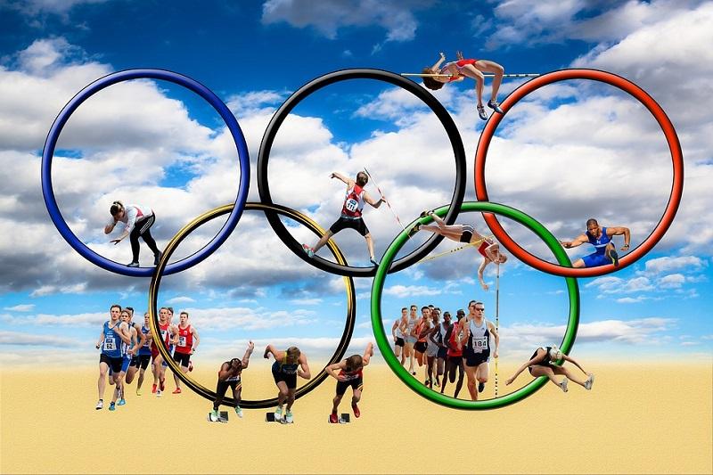 Интересные факты об Олимпийских играх
