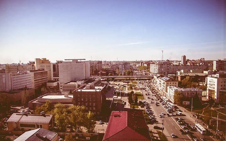 Интересные факты об Омске