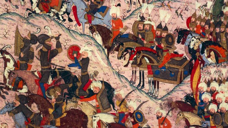 Интересные факты об Османской империи