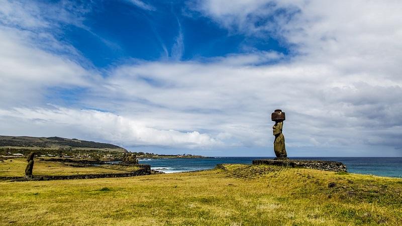 Интересные факты об острове Пасхи