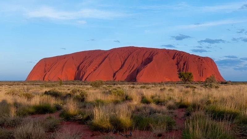 Интересные факты об открытии Австралии