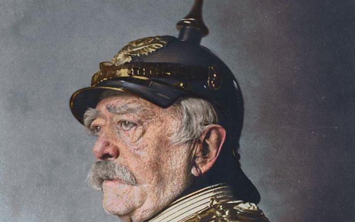 Интересные факты об Отто фон Бисмарке