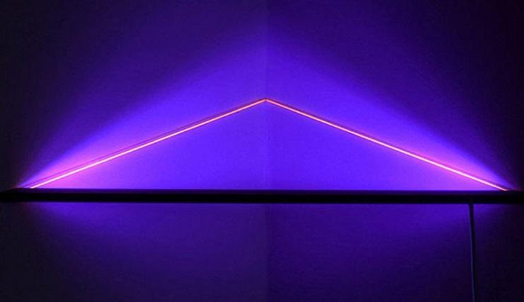 Интересные факты об ультрафиолете