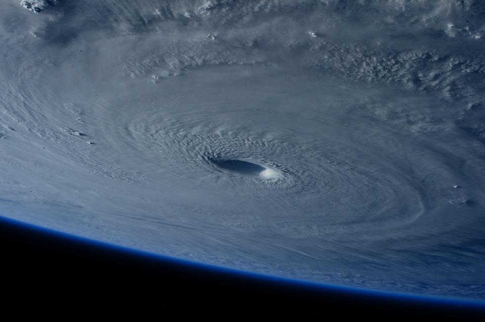 Интересные факты об ураганах