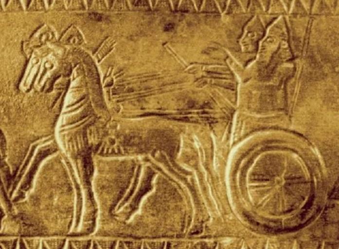 Интересные факты об Урарту