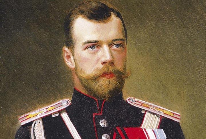 Интересные факты о Николае II